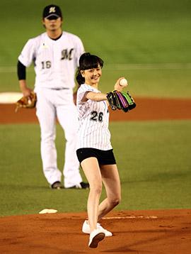 「野球ロッテ無料写真」の画像検索結果
