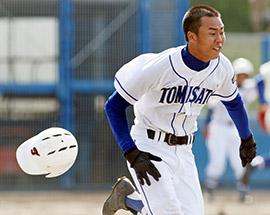 富里高校野球部のOB・出身選手 - 球歴.com