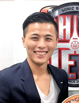 2018年12月22日(土)                                                                                                                           富樫選手が電撃入団 NBAに一番近い日本人 開幕直前 千葉ジェッツ