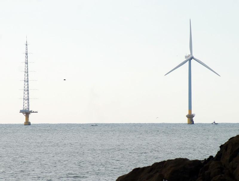 風力 発電 洋上