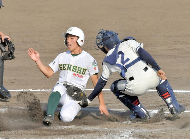 野球 神奈川 速報 高校