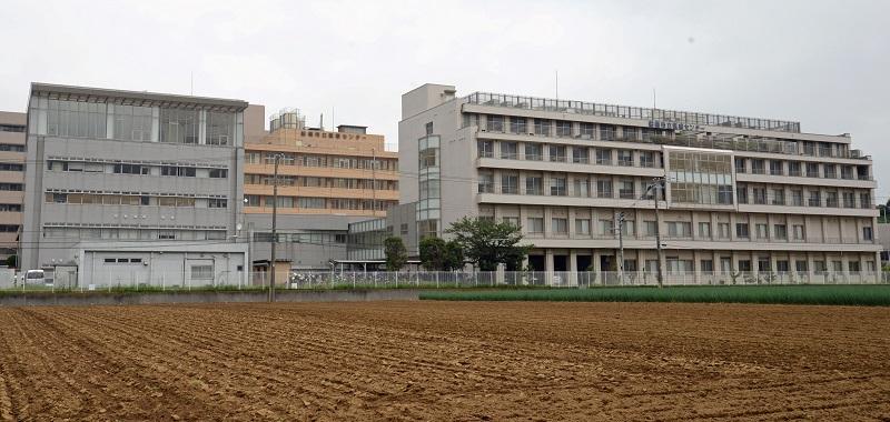 浜 の 町 病院 クラスター
