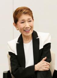 秋の叙勲に俳優の泉ピン子さんら | 千葉日報オンライン