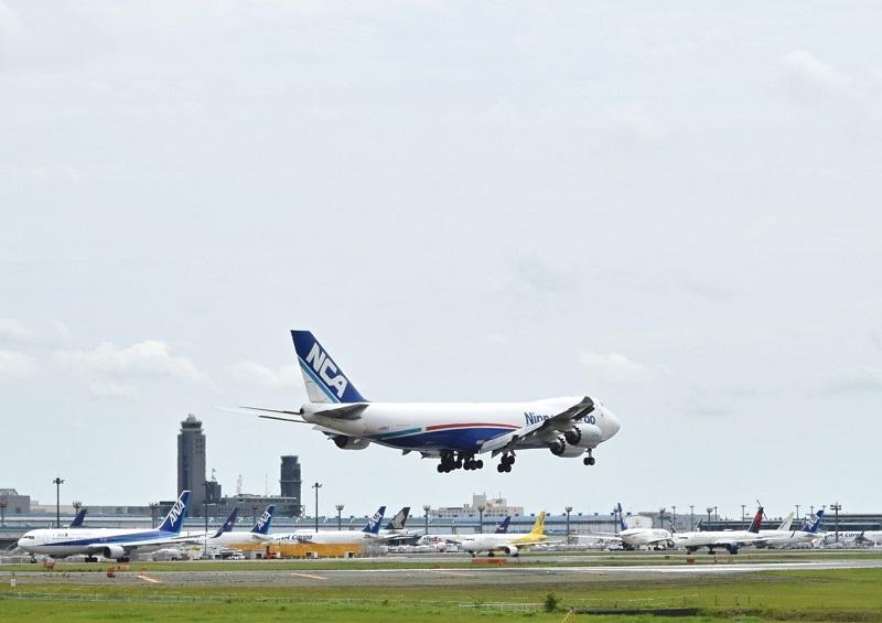 再び世界の空が繋がる日を願い、成田空港は進化を続ける