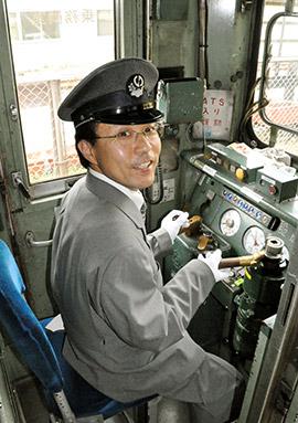 キハ52」に夢乗せて IT会社員から運転士へ いすみ鉄道・武石さん ...