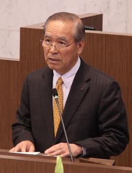 市議の「思いやり」支えに 対応に忙殺された2カ月 市長逮捕 【副市長 ...