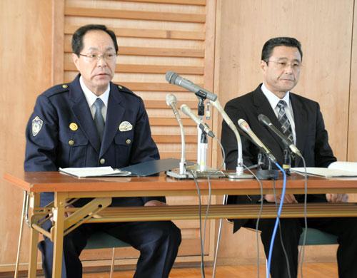 殺人容疑で千葉県警が捜査本部 背中刺され、複数人争う 銚子の男性死亡 ...
