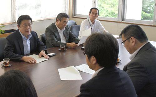 東電に3・9億円請求 放射能で市「今も手賀沼の魚出荷できず」