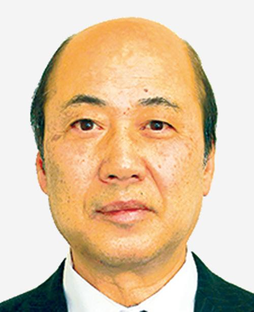 平野氏が無投票再選 長南町長選 ...
