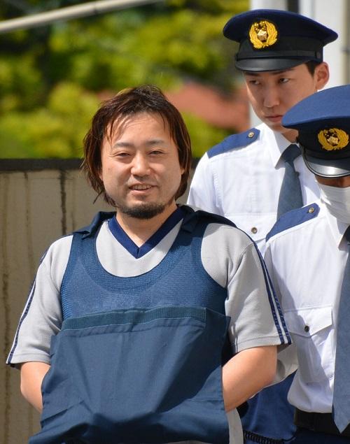 千葉市家族4人殺傷 小田容疑者を送検 | 千葉日報オンライン