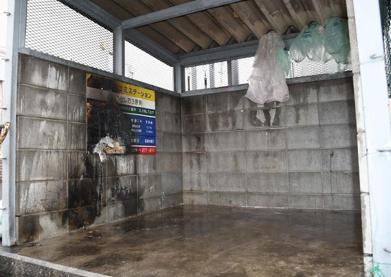 千葉 市 ゴミ の 捨て 方