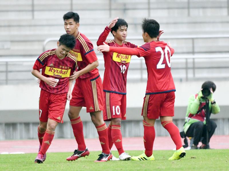 高校サッカー選手権 第98回 テーマソング