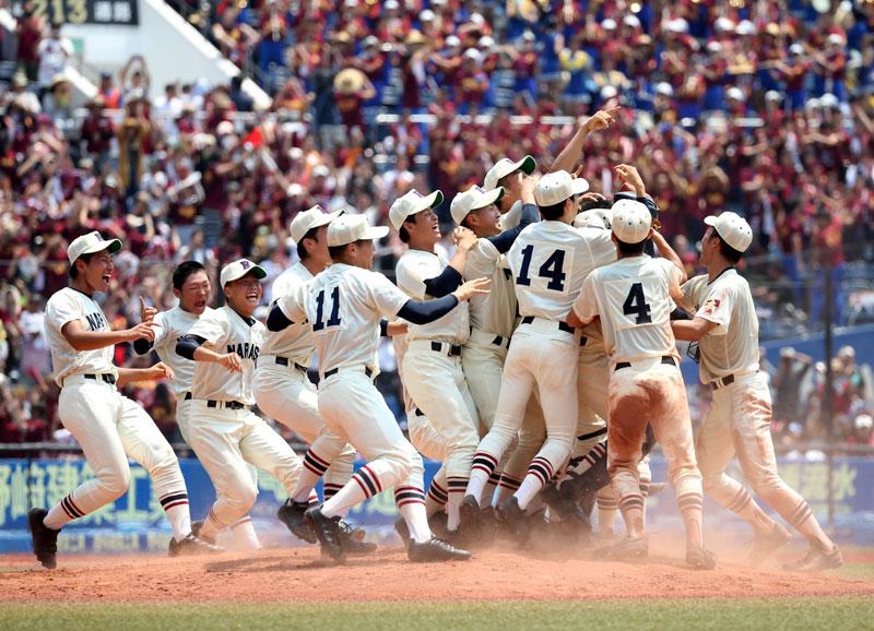 大会 高校 野球 独自