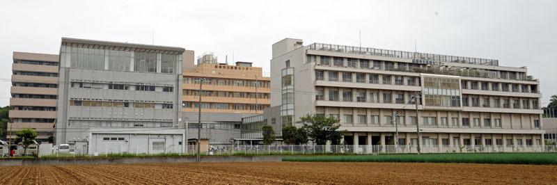 病院 コロナ 総合 船橋