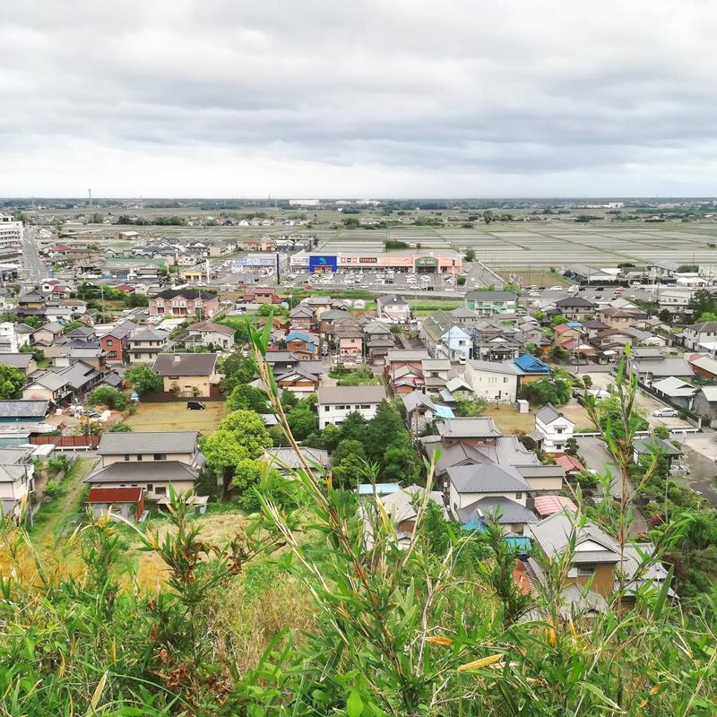 全国魅力度ランキングで最下位タイだった山武市。イチゴ狩りや海のレジャーなどがあるが…